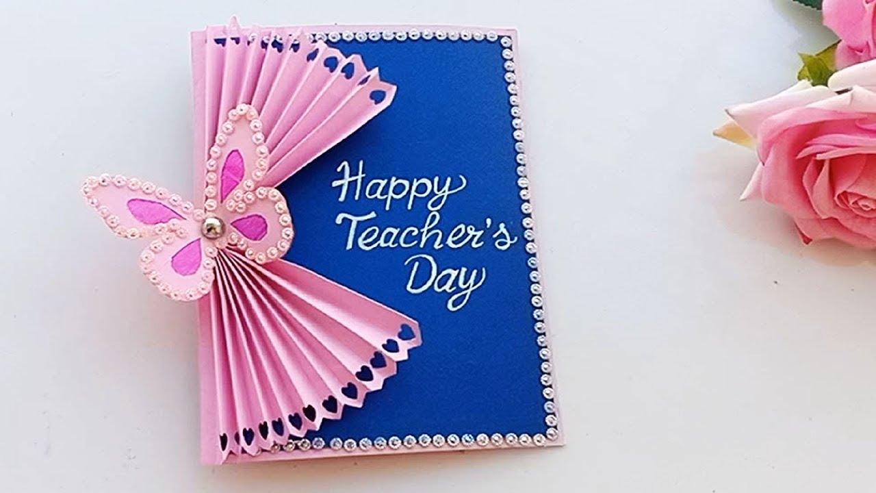 22張教師節快樂卡片免費下載,祝賀祝福專用 - 2020年 教師節攻略網