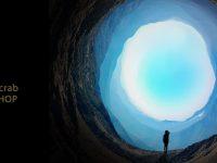 分享一些近期超流行的山洞環繞圖-