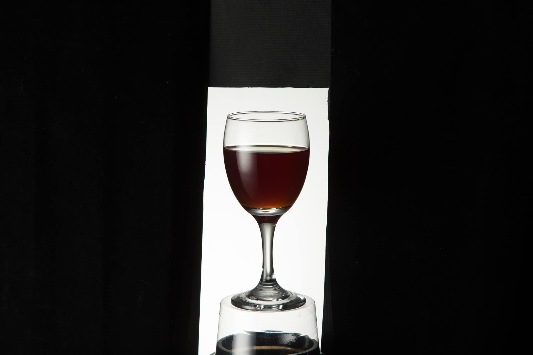 商业摄影布光教程 玻璃杯的拍摄 / 玻璃杯拍摄