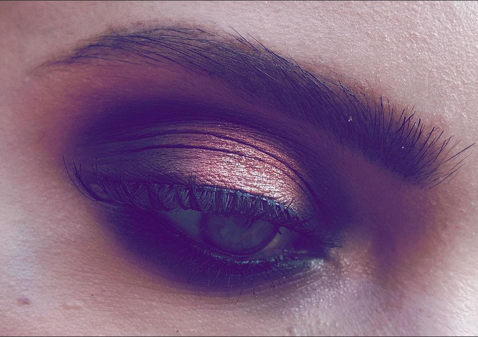 【底片色调】超美的Photoshop菲林效果色调