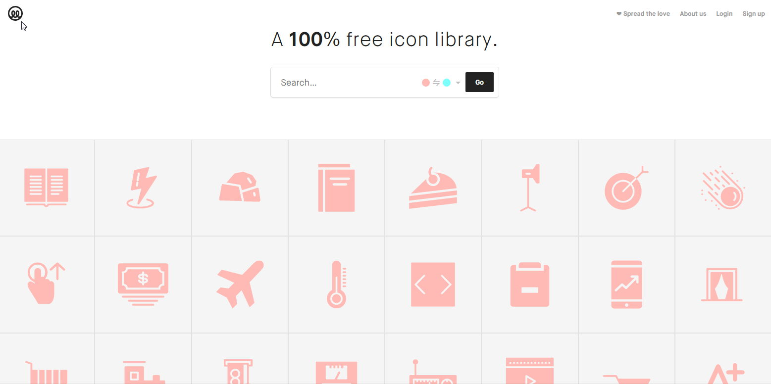 【ICON图示】最完整PPT Icon图示档下载,电话ICON可用