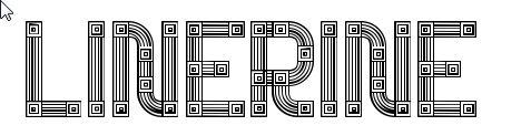 【免费英文字体】9款高质感免费英文字体下载
