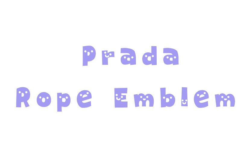 【手绘字体】日系可爱英文手绘字体下载,插画字体专用
