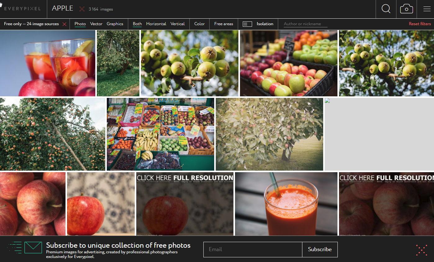 【免费图库】160万张专业级线上免费图库下载,专业摄影师必备款