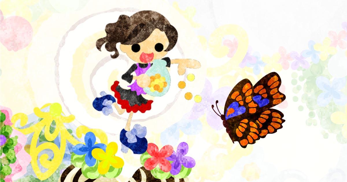 【可愛圖片】Atelier-bw 日本可愛圖案素材庫下載
