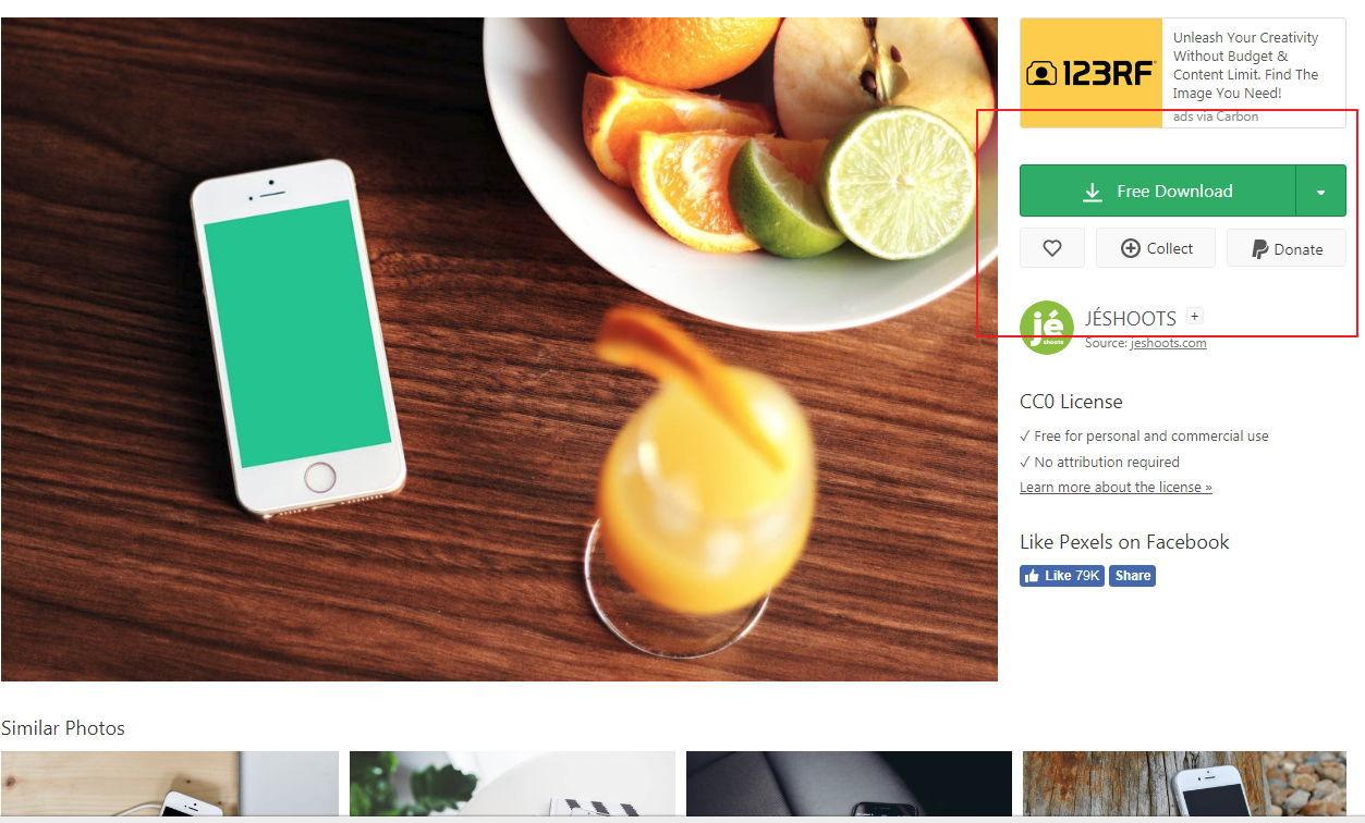 【CC0免费图库】Librestock 专业版CC0免费图库下载