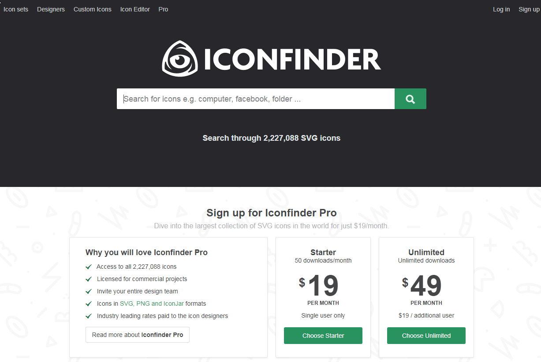 【ICON制作】专业版线上ICON制作软体,ICON设计软体推荐款