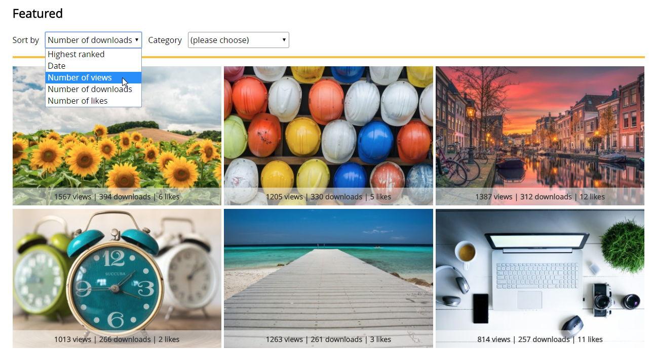 【照片图库】Skitterphoto 线上免费照片图库下载