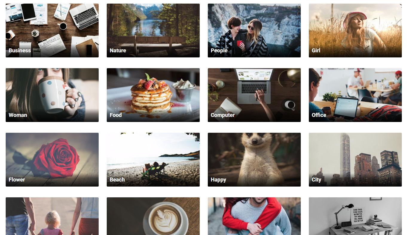 【摄影图库】专业级Stocksnap 免费摄影图库下载