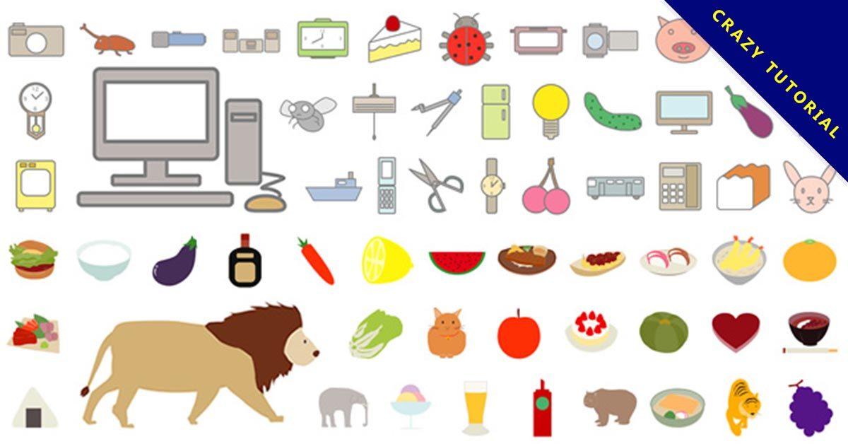 [ 插畫圖庫 ]  Clipart-illustration 免費插畫圖庫 / 可愛PNG圖 / 剪貼素材