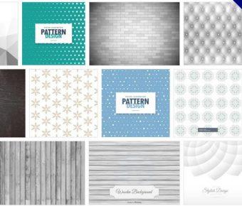 【白色桌布】70組 Illustrator 白色背景圖下載,白色壁紙背景素材