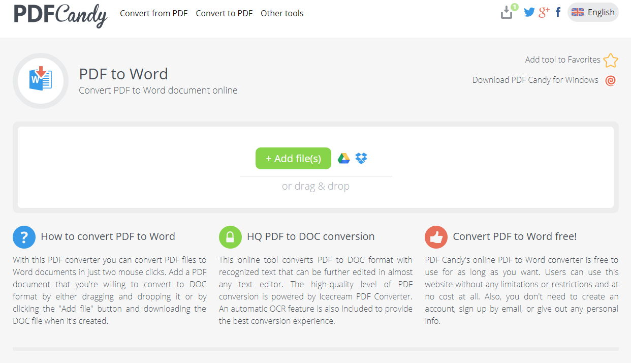 【PDF转EXCEL】线上PDF表格转 Excel 免安装版下载