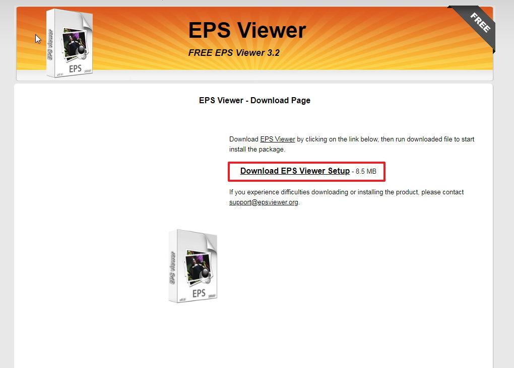 【EPS档案预览】 免费EPS档案预览工具下载,快速开启EPS档案格式。