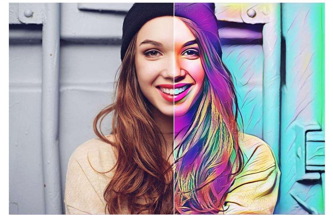 【照片滤镜】PicsArt-Studio 照片滤镜工具下载,照片拼贴都很好用
