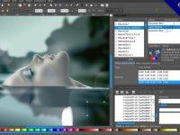 Inkscape 向量圖繪圖軟體下載,實用的向量圖檔製作工具