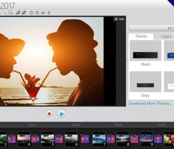 【照片變影片】快速將照片變影片的電腦軟體下載,輕鬆做出照片輪播的影片