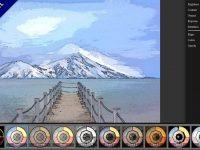 【照片卡通化】XnSketch 照片卡通化軟體下載,照片快速變成圖畫。