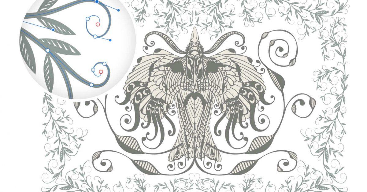 【手繪程式】Serif DrawPlus 電腦手繪程式下載,練習的最佳手繪工具。