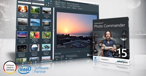 【照片修圖】Ashampoo 專業照片修圖工具免費下載 – 照片指揮官