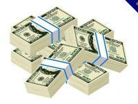 【美金符號】30套 Illustrator 美金圖片下載,美金圖案推薦款