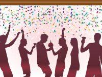 【慶祝素材】52套 Illustrator 慶祝圖片下載,慶祝圖案推薦款