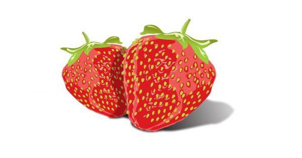 【草莓圖案】67套Illustrator 草莓圖案AI檔素材下載,草莓圖片推薦款