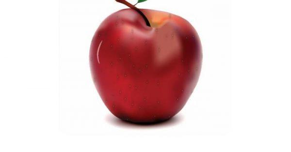 【蘋果圖案】57套 Illustrator 蘋果圖案AI檔素材下載,蘋果圖片推薦款