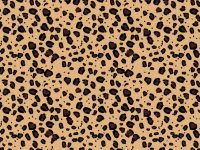 【豹紋桌布】40套 Illustrator 豹紋圖案下載,豹紋素材推薦款