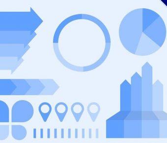 【圖表製作】精選60款圖表製作下載,圖表設計免費推薦款