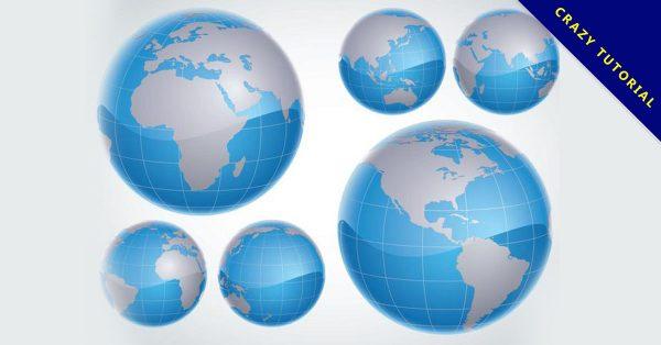 【地球q版圖】精選42款地球q版圖下載,地球插圖免費推薦款
