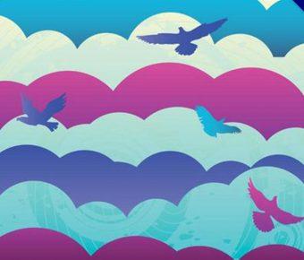 【天空背景】精選35款天空背景下載,天空底圖免費推薦款