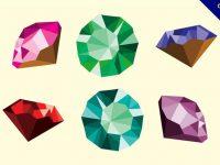 【寶石素材】精選32款寶石素材下載,寶石圖片免費推薦款