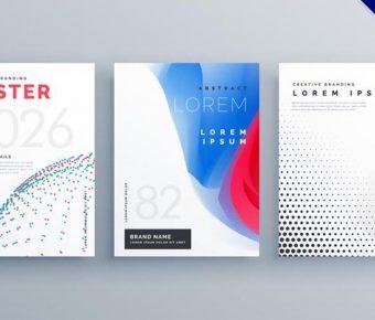 【封面範本】精選35款封面範本下載,範本設計免費推薦款