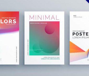 【封面設計素材】精選40款封面設計素材下載,設計封面免費推薦款