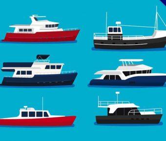【船素材】精選37款船素材下載,船圖片免費推薦款