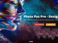 【後製軟體】Photo Pos Pro 相片後製軟體下載,目前限免中 $: 29.99美金
