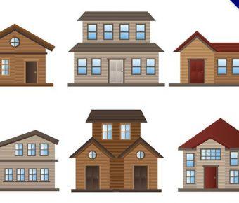 【房子素材】精選44款房子素材下載,房子圖庫免費推薦款