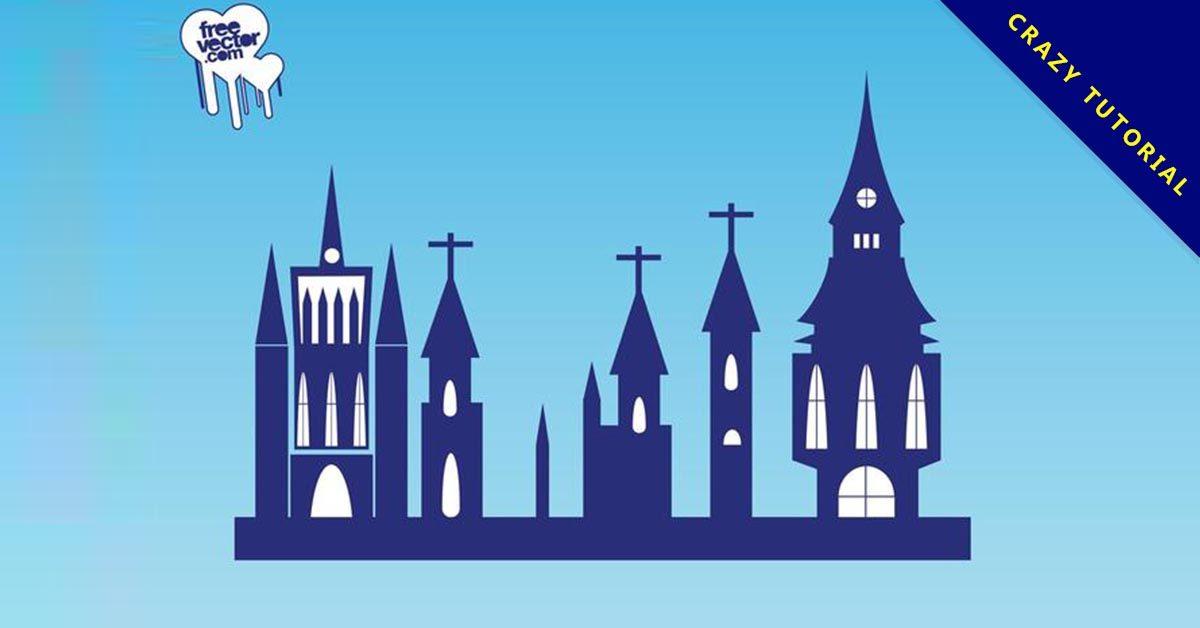 【教會logo】精選38款教會logo下載,教會圖片免費推薦款