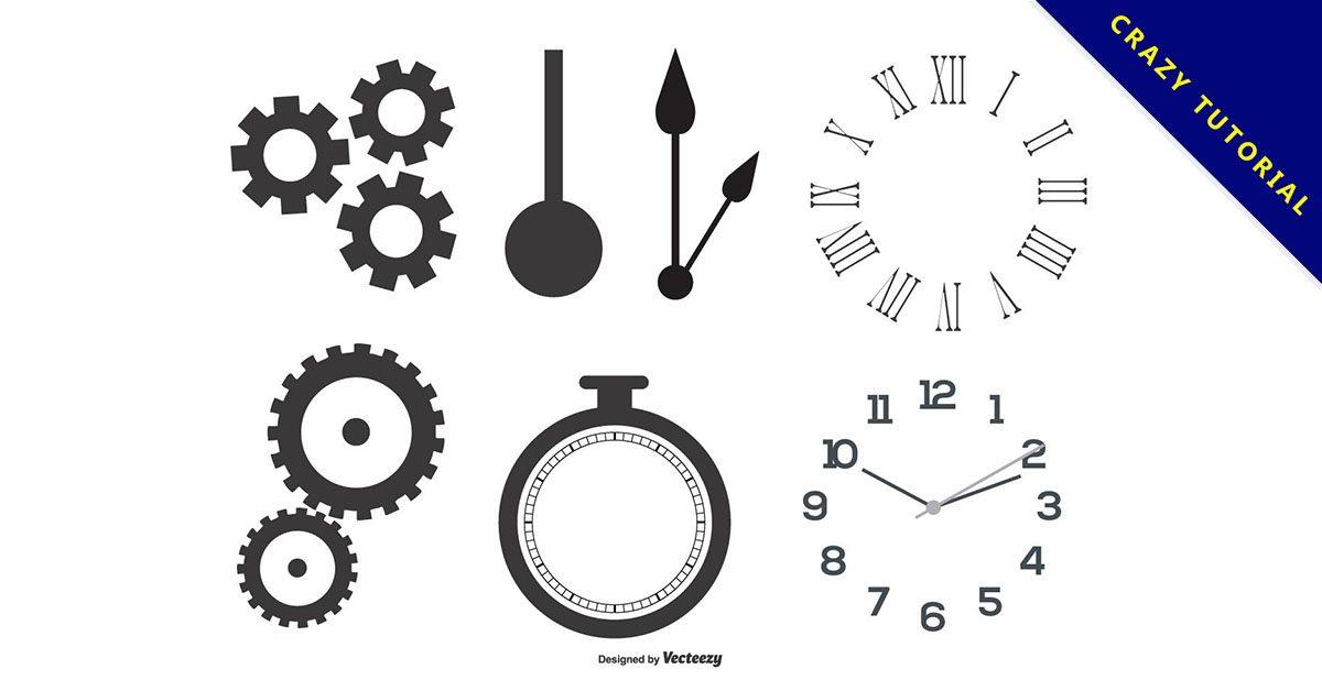 【時鐘圖片】精選34款時鐘圖片下載,時鐘圖免費推薦款