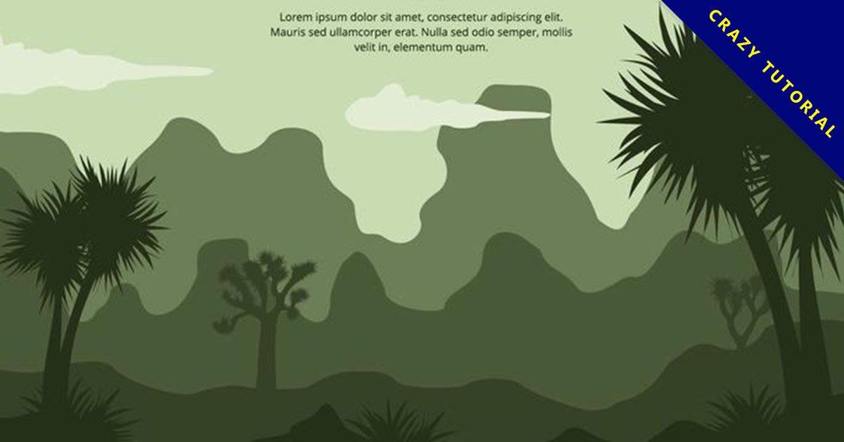 【森林卡通圖】精選40款森林卡通圖下載,森林圖片免費推薦款