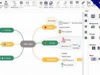 【流程圖軟體】MindMaster Pro 流程圖軟體下載,小編最推薦的程式