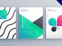 【海報範本】精選38款海報範本下載,設計範本免費推薦款