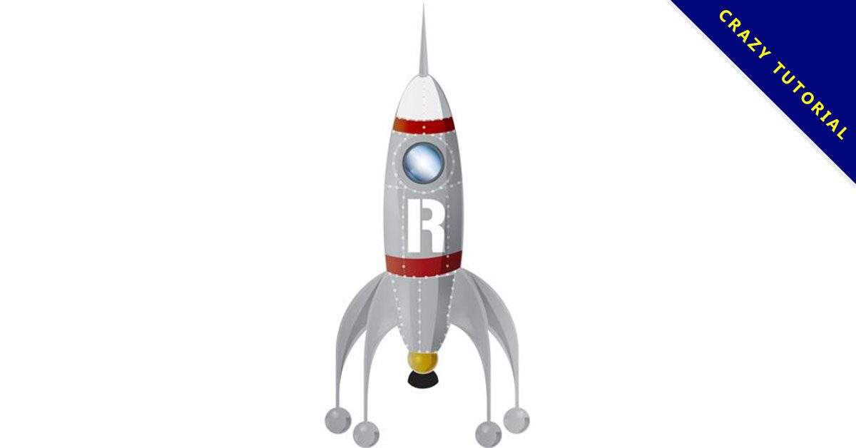 【火箭卡通圖】精選36款火箭卡通圖下載,火箭卡通免費推薦款