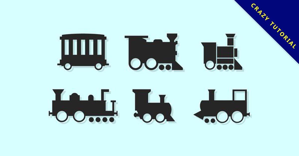 【火車圖案】精選36款火車圖案下載,火車圖片免費推薦款