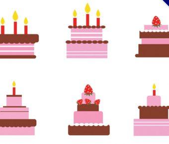 【生日蛋糕圖片】精選38款生日蛋糕圖片下載,生日蛋糕圖案免費推薦款