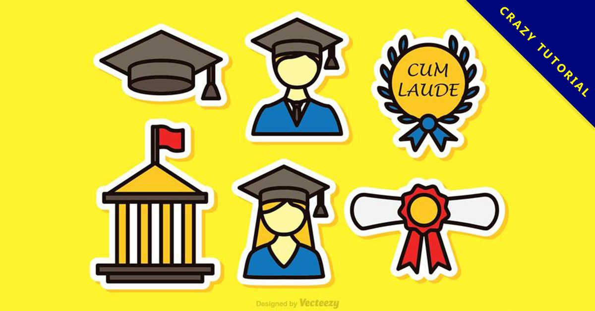 【畢業圖片】精選35款畢業圖片下載,畢業圖案免費推薦款