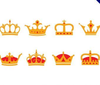 【皇冠素材】精選39款皇冠素材下載,皇冠圖素材免費推薦款