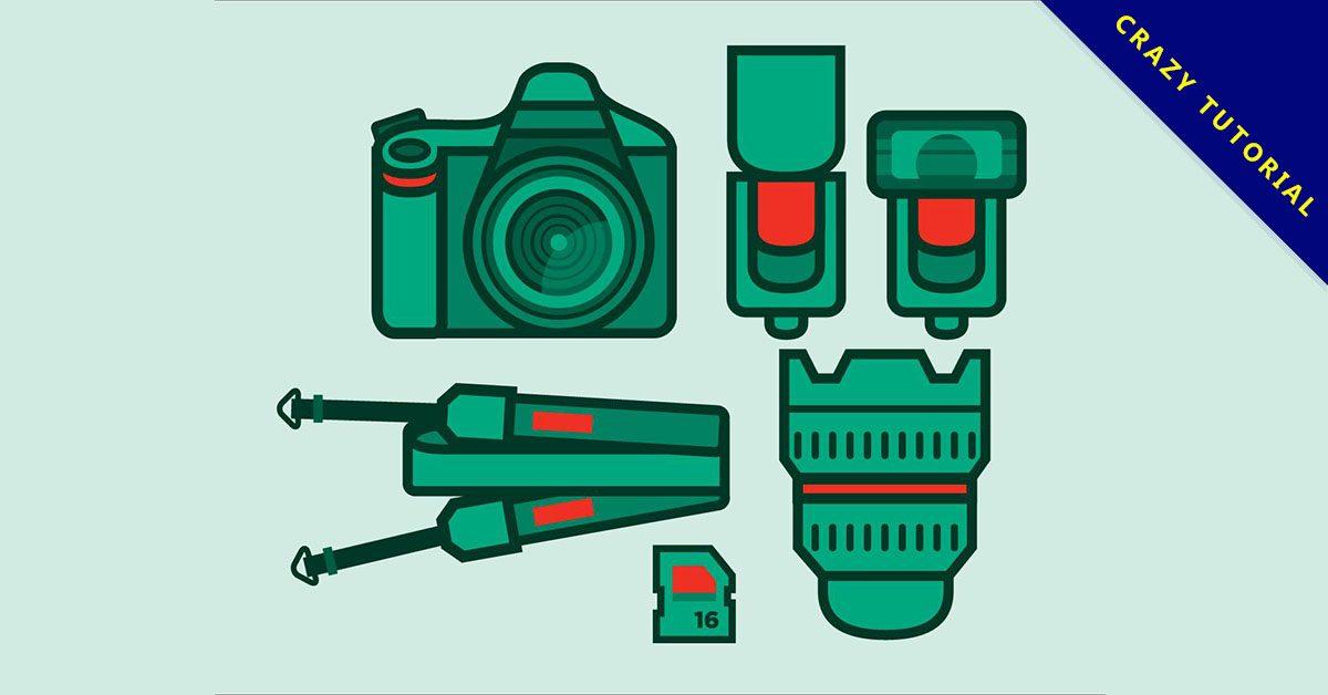 【相機卡通圖】精選32款相機卡通圖下載,相機卡通免費推薦款
