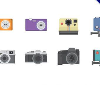 【相機圖案】精選35款相機圖案下載,相機圖片免費推薦款