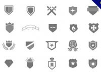 【盾牌logo】精選38款盾牌logo下載,盾牌圖案免費推薦款